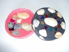 id es de bricolage avec mat riel et objets de r cup ration. Black Bedroom Furniture Sets. Home Design Ideas