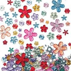 stickers autocollant fleurs pour décorer support couronne cadeau fête des meres activités manuelles maternelle.jpg