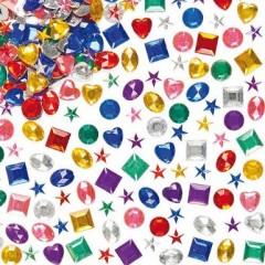 stickers gomettes à coller decoration fête des meres maternelle couronne des rois à décorer lot de 1000 stickers.jpg