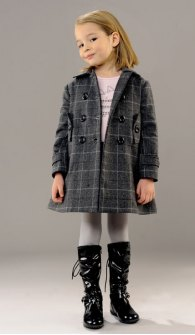 la mode de cet hiver pour les filles de 2 ans 4 ans 6. Black Bedroom Furniture Sets. Home Design Ideas