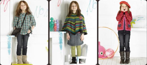mode enfantine et tendance les v tements pour les filles. Black Bedroom Furniture Sets. Home Design Ideas