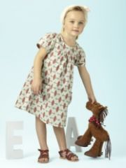 robe fille du 2 ans au 12 ans robe tendance pour fillette mode collection 2011