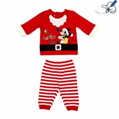 7da0ee17295f6 pyjama noel bebe enfant brodé mickey tenue de noel pour garçon et fille  personnalisable.jpg