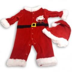 pyjamas v tements noel pour b b et enfants habiller. Black Bedroom Furniture Sets. Home Design Ideas
