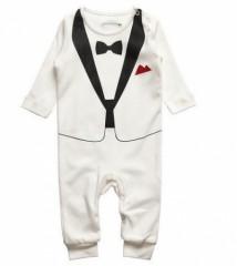 7f08bd8971196 pyjama noir et blanc costume pour bébé en coton confortable pas cher orginal .jpg