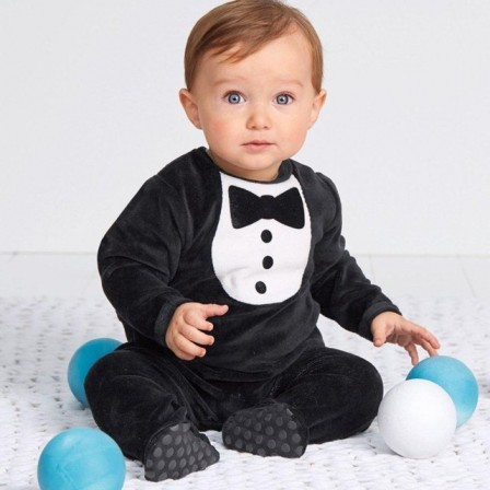 pyjama bebe costume. Black Bedroom Furniture Sets. Home Design Ideas