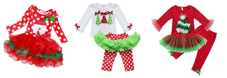 3addbc88bf0cf Vêtements originaux pour les fêtes.  robe et vetement noel fille original et pas cher.jpg