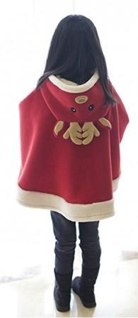 Pyjamas v tements noel pour b b et enfants habiller for Robe de noel rouge