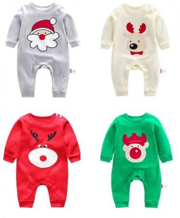 68684c8293646 pyjamas vêtements noel pour bébé et enfants   habiller bébé pour ...