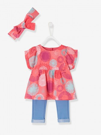 2dd640b5bb283 Pour renouveller la garde robe des bébés filles
