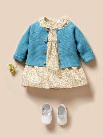 chaussures de sport dae1d 82771 Mode printemps-été bébé fille : idées pour le dressing ...