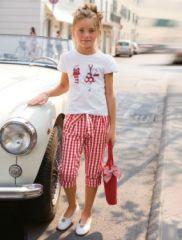 vetement fille 12 ans a la mode
