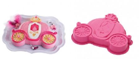 moule gâteau princesse silicone moule caleche pour anniversaire enfant  princesse moule original enfant.png