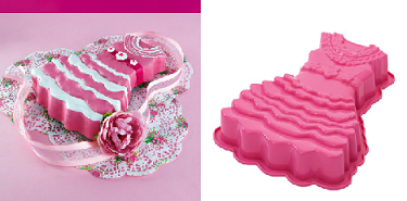 Dimension Moule  Ef Bf Bd Cake