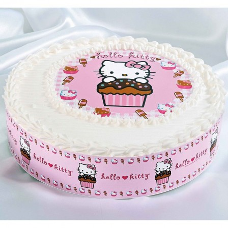 Patisserie hello kitty - Decoration gateau pas cher ...