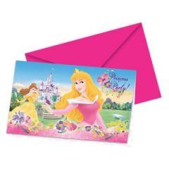invitation anniveraire princesses disney carton d'invitation pour gouter anniversaire pas cher.jpg