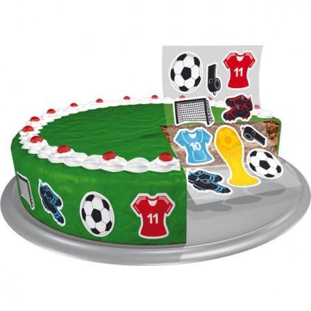 football anniversaire enfant et adultes sur le th 232 me du football pr 233 parer et d 233 corer un