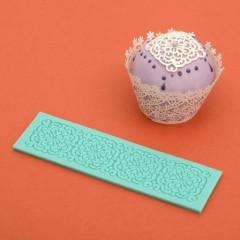 decor gâteau avec moule en silicone facile à fabriquer decoration gâteau patisserie avec moule alimentaire en silicone.jpg