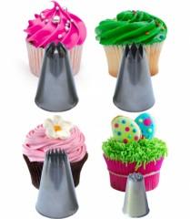 Moule d coration g teau 3d mat riel pour fabriquer deco de g teau p tisserie et dessert - Deco pour cupcake ...
