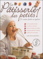 Livre de recettes pour enfant partir de 5 ans recettes - Apprendre a cuisiner facile ...