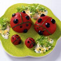 Mot cl ludique cuisine page 2 - Recette legume pour enfant ...