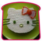Cuisine Cr Ative Et Ludique Pour Enfants Et Toute La Famille Sandwichs Rigolos Quilibr S