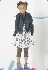 Tendance mode fille 10 ans