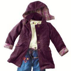 manteau mode pour les filles de 2 12 ans manteau. Black Bedroom Furniture Sets. Home Design Ideas