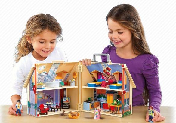 jouet maison playmobil