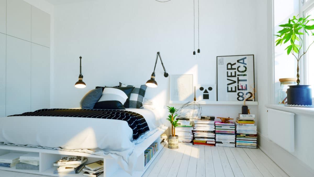 Meuble et mobilier pour ado - Lit pour chambre d\'ado ...