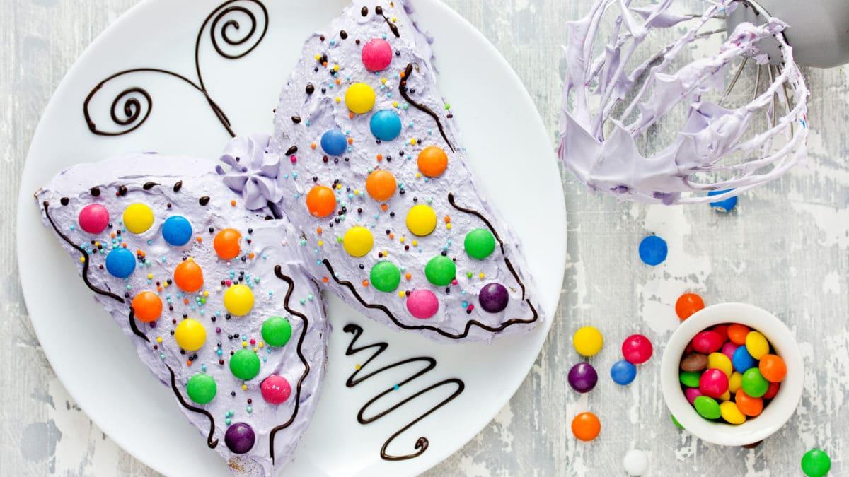 Préparer un superbe gâteau pour l'anniversaire d'un enfant : le moule en silicone en forme de chateau – moule à gâteaux originaux pour anniversaire d'enfant
