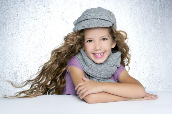 vêtements mode pour fille hiver