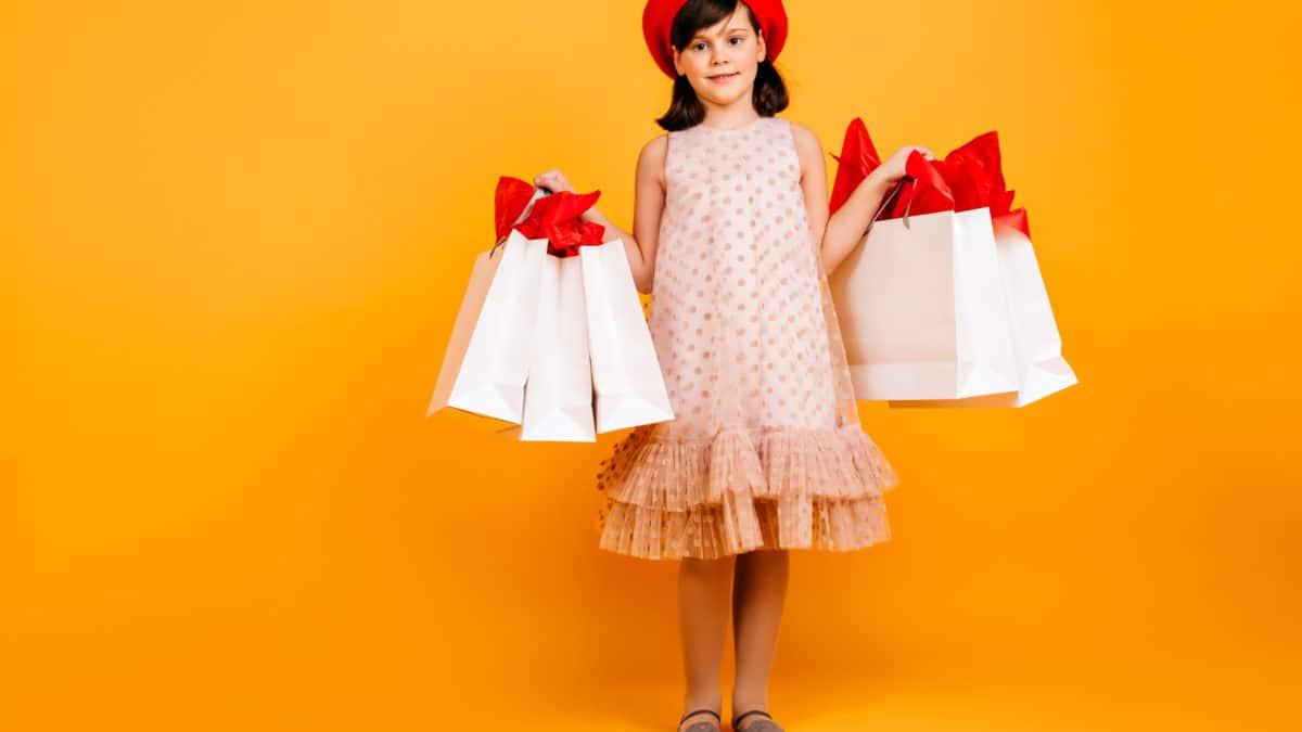 Robe fille enfant : la nouvelle collection pour les filles du 2 ans au 12 ans  – Robe et mode fille