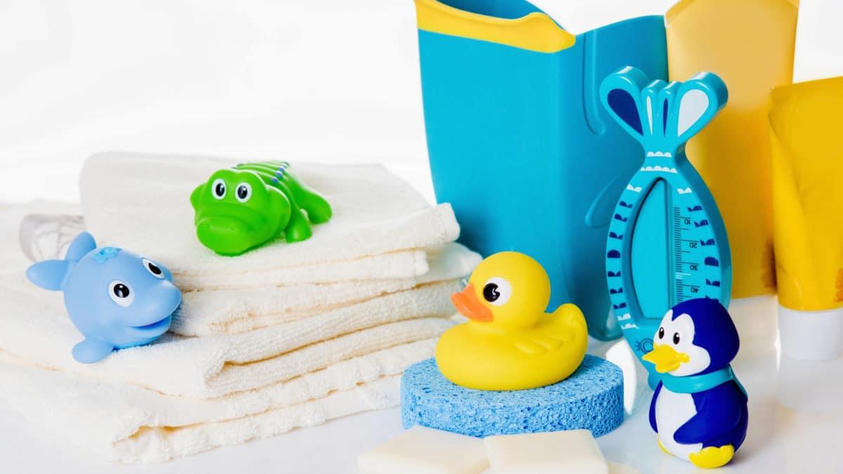 jeux, jouets de bain pour bébé – animaux, poissons, grenouilles, requin, bâteaux et jouets pour s'amuser dans le bain