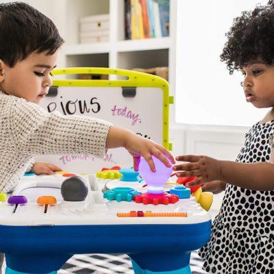 jouet d'eveil pour jeune enfant 6 mois, 12 mois, 18 mois cadeau bébé