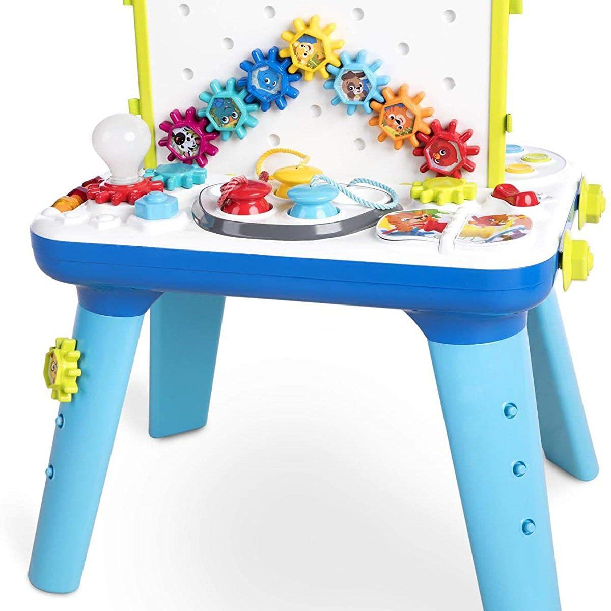 table d'eveil pour bébé cadeau noel anniversaire 6 mois à 36 mois