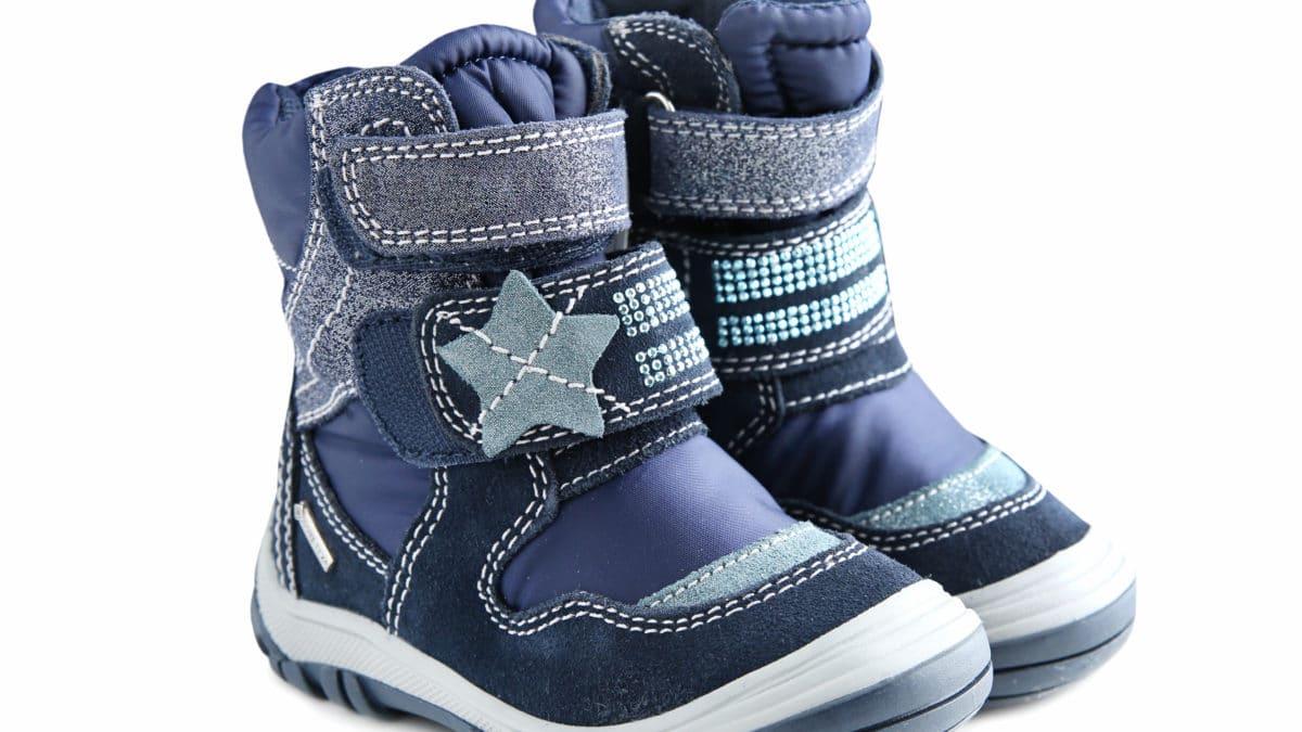 Bottes de neige, bottes de ski, bottes de pluie enfant pas chères
