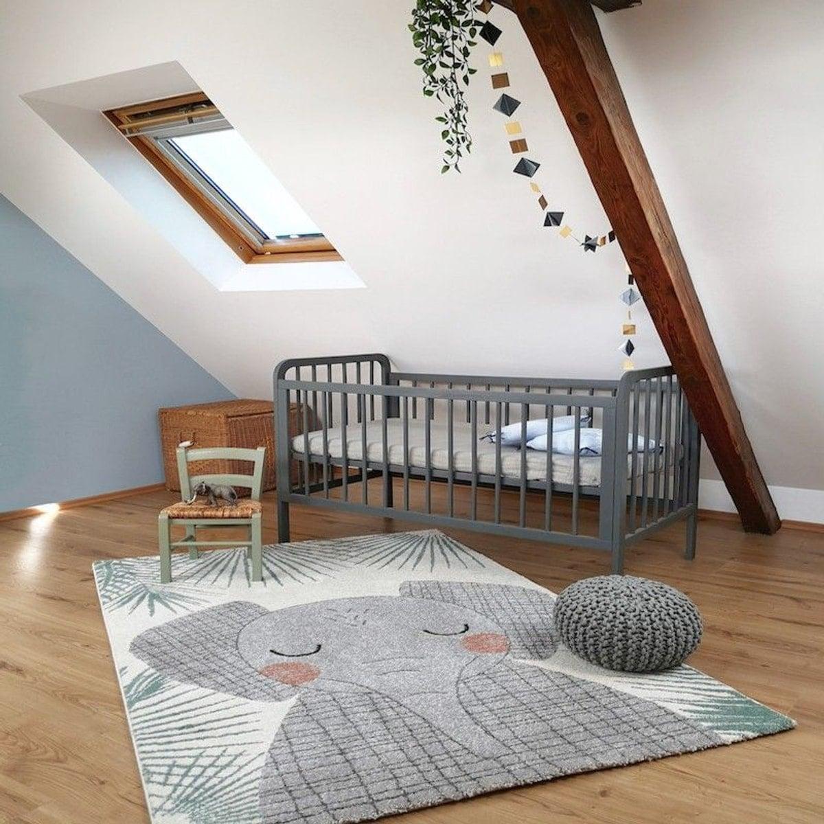 Modele Chambre Petite Fille tapis chambre bébé et enfants - nouvelle collection - idées