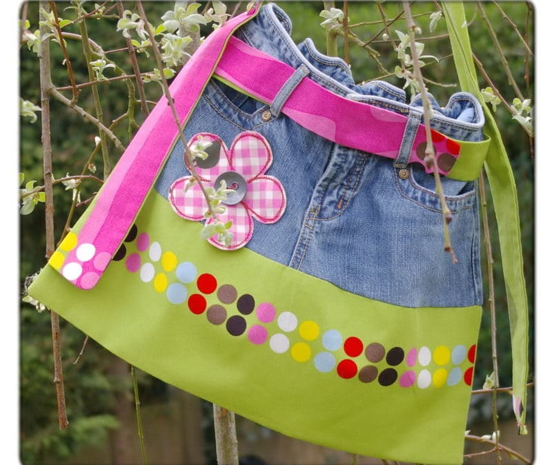 Patron couture sac : patron gratuit de sacs à main enfant et femmes – Patron gratuit couture sac à main – Tuto sac enfant