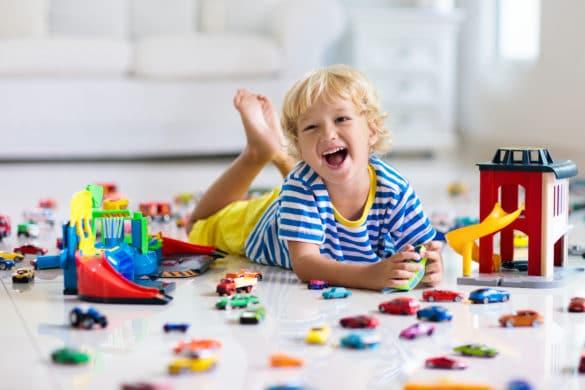 idées cadeaux jouet enfant 2 ans, 3 ans, 4 ans