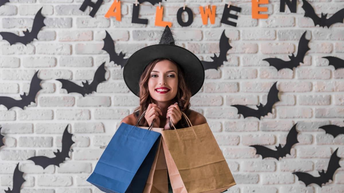 halloween bricolage, activités manuelles, loisirs creatifs, maquillage enfant halloween : acheter du matériel pas cher et original