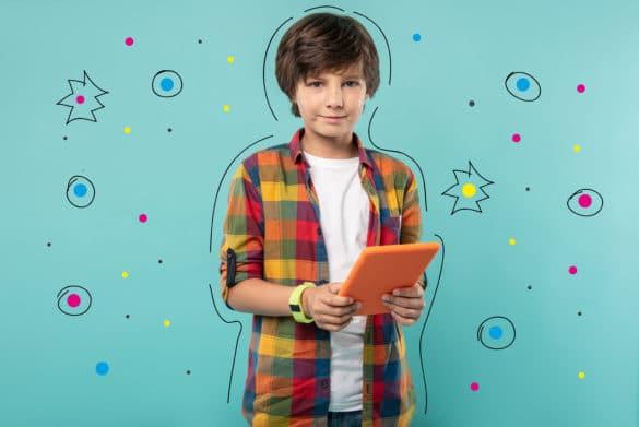 Choix et idées cadeau pour garçons de 6 ans, 8 ans, 10 ans