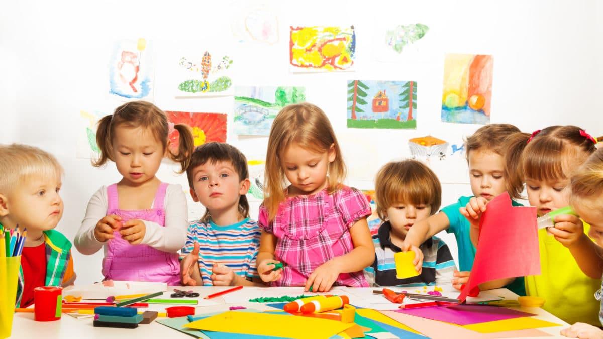 Cadeau art plastique enfant 3 ans, 4 ans, 5 ans, 6 ans et plus