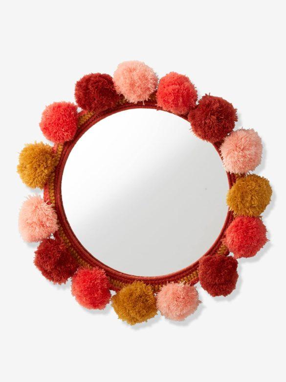 miroir pour décoration chambre enfant