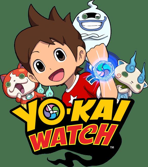 jeux et jouets Yo Kai watch