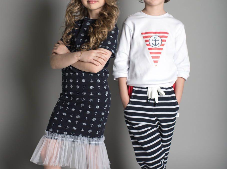 Vêtements fille du 2 au 12 ans, mode enfant printemps été : look tendance – mode fille nouvelle collection printemps été