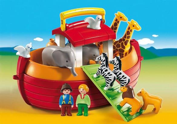 """nouveauté jouets playmobil pour bébé"""""""