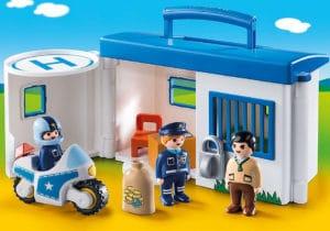 Nouveauté playmobil pour les petits