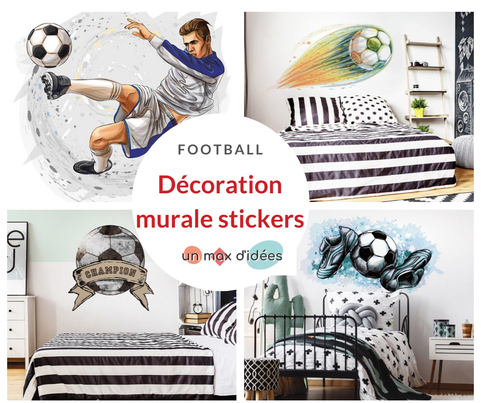 decor football