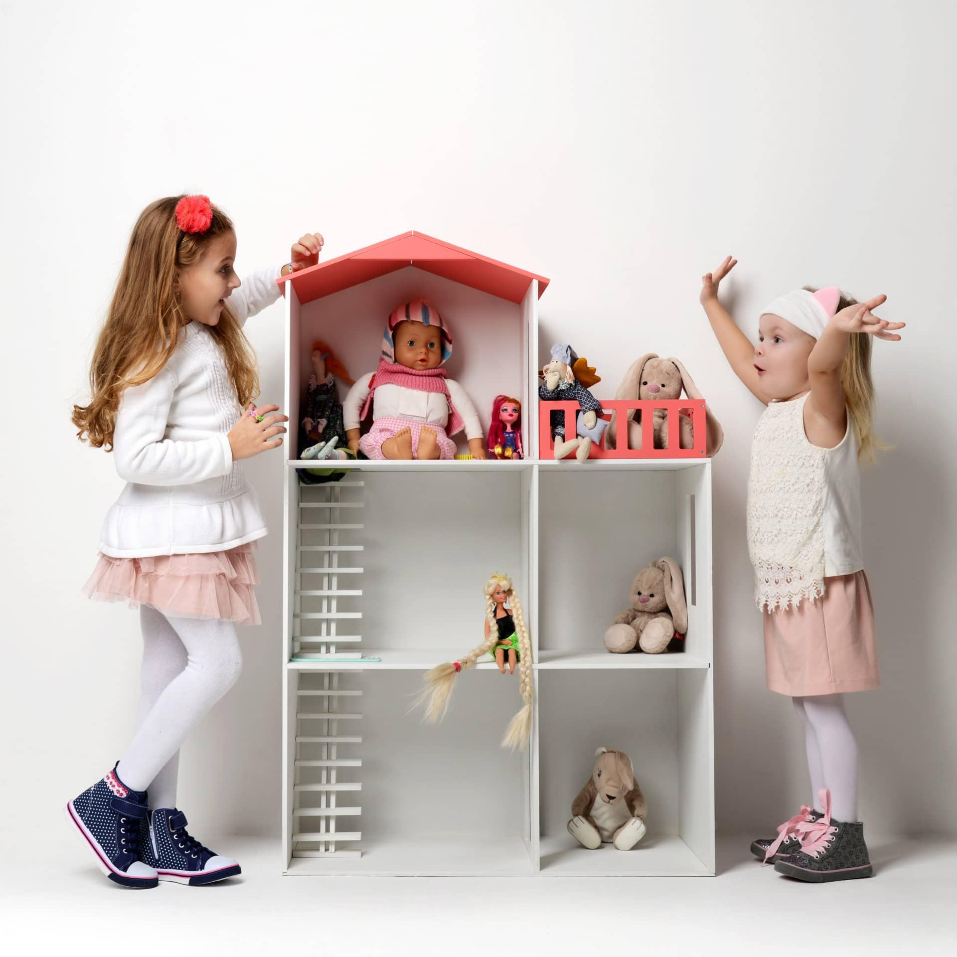 Des idées de déco originales pour les chambres de filles  une ...